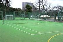 明治 神宮 外苑 テニス クラブ