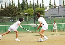クラブ 外苑 テニス 明治 神宮 2020年 明治神宮外苑テニスクラブ